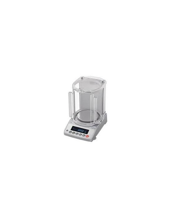 ترازوی آزمایشگاهی با دقت 0/001 گرم (یکهزارم گرم)