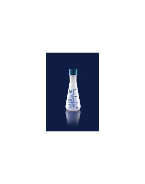 ارلن مایر درب پیچدار پلاستیکی (پلی پروپیلن)