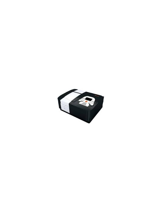 اسپکتروفتومتر همراه با اسکنر و قابلیت ذخیره اطلاعات