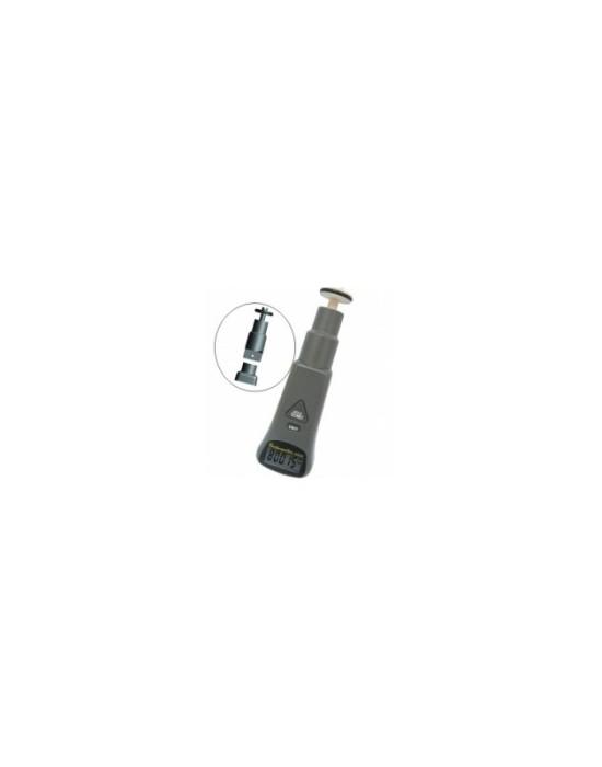 تاکومتر نوری -مکانیکی(دورسنج)