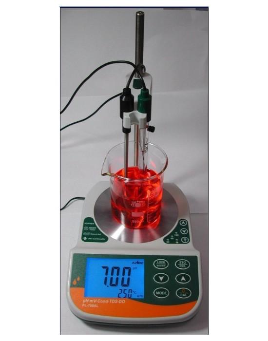 دستگاه pH متر رومیزی