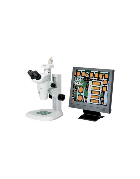 استریو میکروسکوپ لوپ