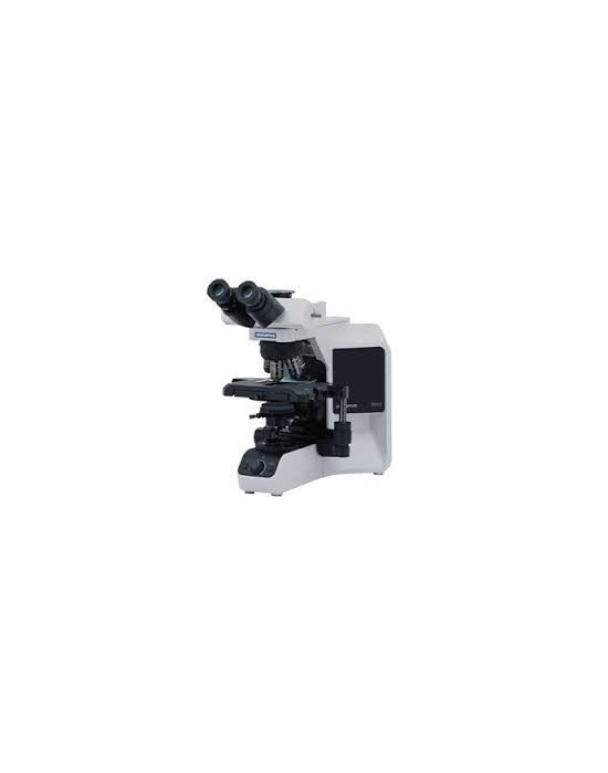 میکروسکوپ سه چشمی