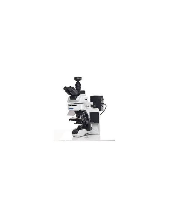 میکروسکوپ تحقیقاتی المپیوس