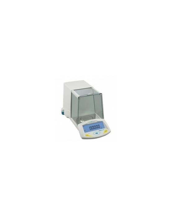 ترازوی آنالیتیکال آزمایشگاهی (ظرفیت: 250g دقت: 0.0001g)