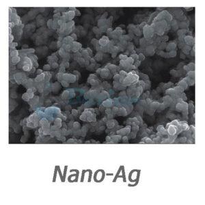 نانو ذرات آنتی باکتریال
